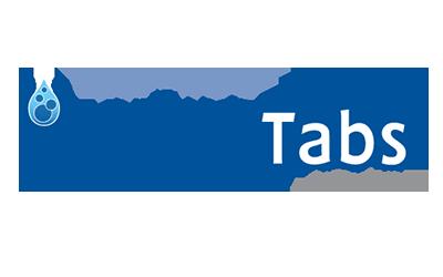 BlueLite Hydra Tabs