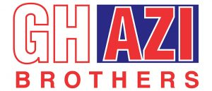 Ghazi Brothers logo