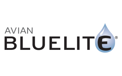 Avian BlueLite product logo