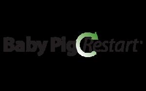 TechMix Baby Pig Restart logo