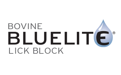 BlueLite Lick Block product logo