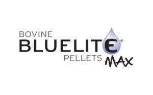 BlueLite Pellets Max product logo