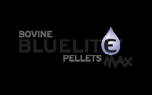 BlueLite Pellets Max product logo