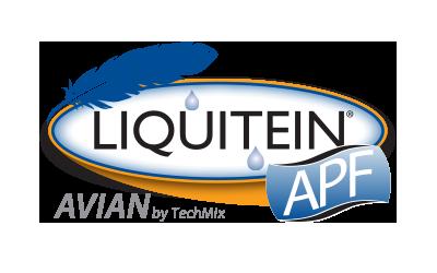 Liquitein Avian APF product logo