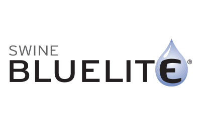 TechMix swine BlueLite logo