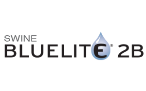 TechMix Swine BlueLite 2B logo