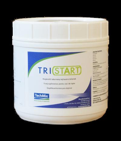 INT TechMix TriStart product photo