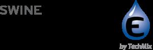 Swine BlueLite logo by TechMix